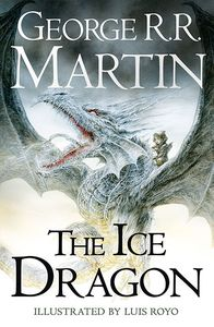 [The Ice Dragon (Hardcover) (Product Image)]