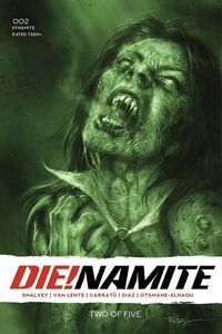 [Die!Namite #2 (Parrillo Tint Variant) (Product Image)]