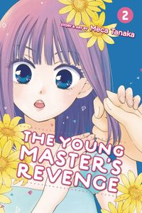 [The Young Masters Revenge: Volume 2 (Product Image)]