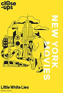 [Close-Ups: Book 3: New York Movies (Hardcover) (Product Image)]