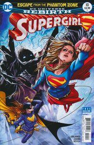[Supergirl #10 (Product Image)]