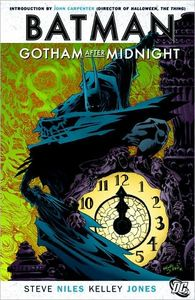 [Batman: Gotham After Midnight (Product Image)]