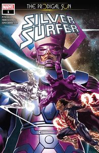 [Silver Surfer: Prodigal Sun #1 (Product Image)]
