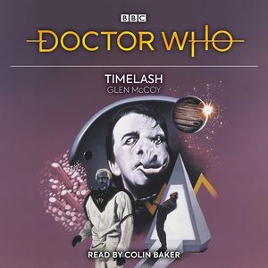 [Doctor Who: Timelash: 6th Doctor Novelisation (Product Image)]