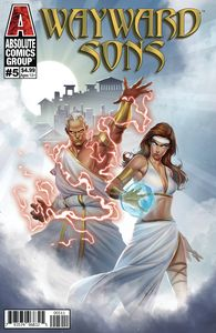 [Wayward Sons #5 (Cover A Raynor) (Product Image)]