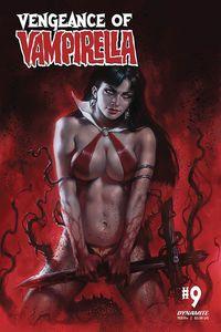[Vengeance Of Vampirella #9 (Cover A Parrillo) (Product Image)]