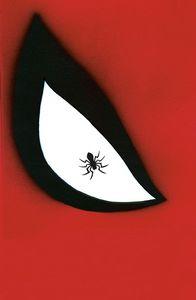 [Spider-Man #1 (Chip Kidd Die-Cut Variant) (Product Image)]