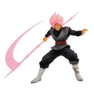 [Dragon Ball Z: Banpresto World Figure Colosseum Figure: Super Saiyan Rose Goku (Black) (Product Image)]