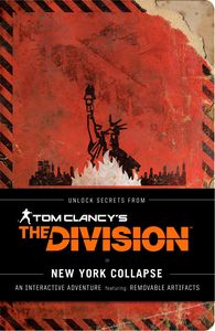 [The Division: New York Collapse (Product Image)]