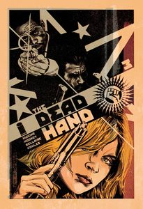 [Dead Hand #3 (Product Image)]