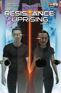 [Resistance: Uprising #6 (Product Image)]
