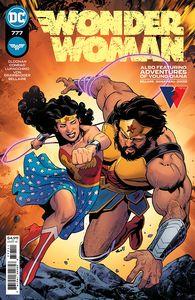 [Wonder Woman #777 (Product Image)]