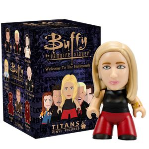 [Buffy The Vampire Slayer: TITANS: Hellmouth Collection (Product Image)]