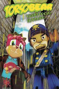 [Torsobear: Volume 1: Yarns From Toyburg (Product Image)]