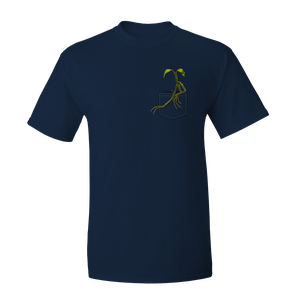 [Fantastic Beasts: T-Shirt: Pickett In Your Pocket (Product Image)]