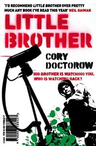 [Little Brother (Signed Edition) (Product Image)]