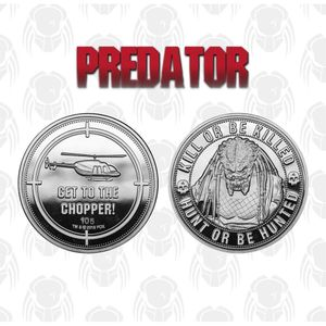 [Predator: Coin (Limited Edition) (Product Image)]