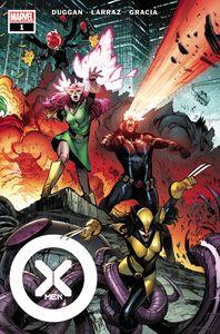 [X-Men #1 (Product Image)]