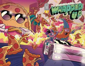 [Wrapped Up #2 (Mcginty Wraparound Cover) (Product Image)]