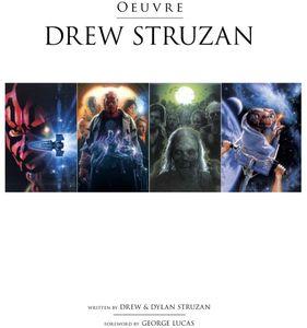 [Drew Struzan: Oeuvre (Hardcover) (Product Image)]