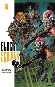 [Black Science #41 (Cover B Gi) (Product Image)]