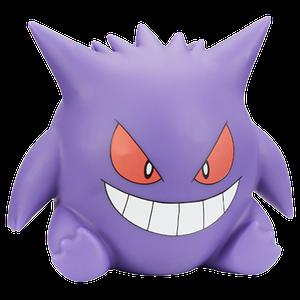 [Pokémon: Kanto Vinyl Figure: Gengar (Product Image)]