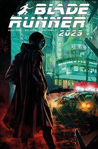 [Blade Runner: 2029 #1 (Cover C Dagnino) (Product Image)]