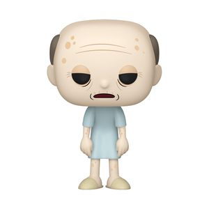 [Rick & Morty: Pop! Vinyl Figure: Hospice Morty (Product Image)]