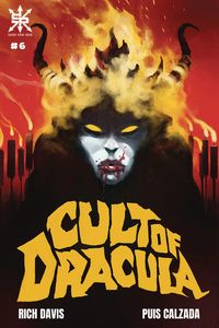 [Cult Of Dracula #6 (Cover A Nemeth) (Product Image)]