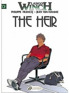 [Largo Winch: Volume 1: The Heir (Product Image)]