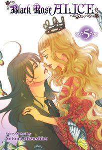 [Black Rose Alice: Volume 5 (Product Image)]