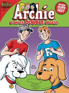 [Archie: Comics Double Digest #277 (Product Image)]