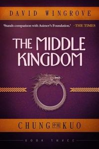 [Chung Kuo: Book 3: The Middle Kingdom (Product Image)]