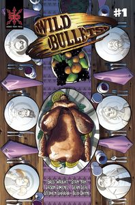 [Wild Bullets #1 (Product Image)]