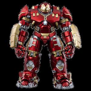 [Marvel Studios: Infinity Saga: DLX Action Figure: Iron Man: Mark 44 Hulkbuster (Product Image)]