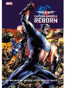 [Captain America: Reborn (Product Image)]