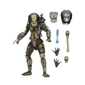 [Predator: Action Figure: Ultimate Jungle Hunter (Product Image)]
