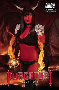 [Purgatori #2 (Cover D Cosplay) (Product Image)]