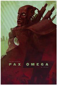 [Pax Britannia: Pax Omega (Product Image)]