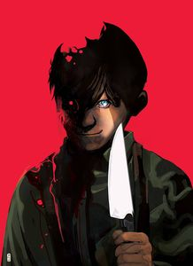 [Proctor Valley Road #4 (Cover E Unlockable Ward Virgin Variant) (Product Image)]