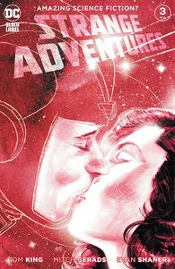 [Strange Adventures #3 (2nd Printing Mitch Gerads Recolored Variant) (Product Image)]