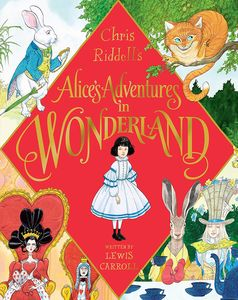 [Alice's Adventures In Wonderland (Hardcover) (Product Image)]