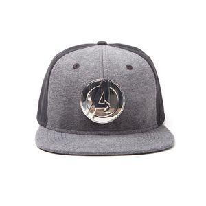 [Marvel: Avengers: Snapback: Metal Logo (Product Image)]