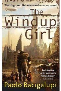 [The Windup Girl (Product Image)]