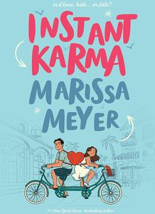 [Instant Karma (Hardcover) (Product Image)]