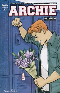 [Archie #23 (Cover A Tom Pitilli) (Product Image)]