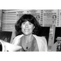 [Elisabeth Sladen Signing (Product Image)]