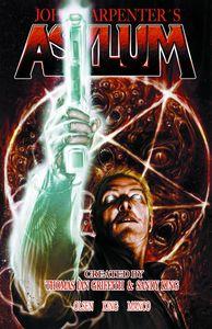 [Asylum #9 (Product Image)]