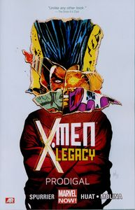 [X-Men: Legacy: Volume 1: Prodigal (Product Image)]
