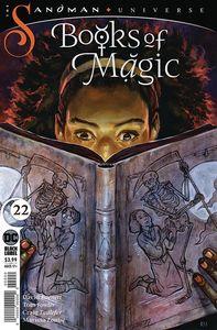 [Books Of Magic #22 (Product Image)]